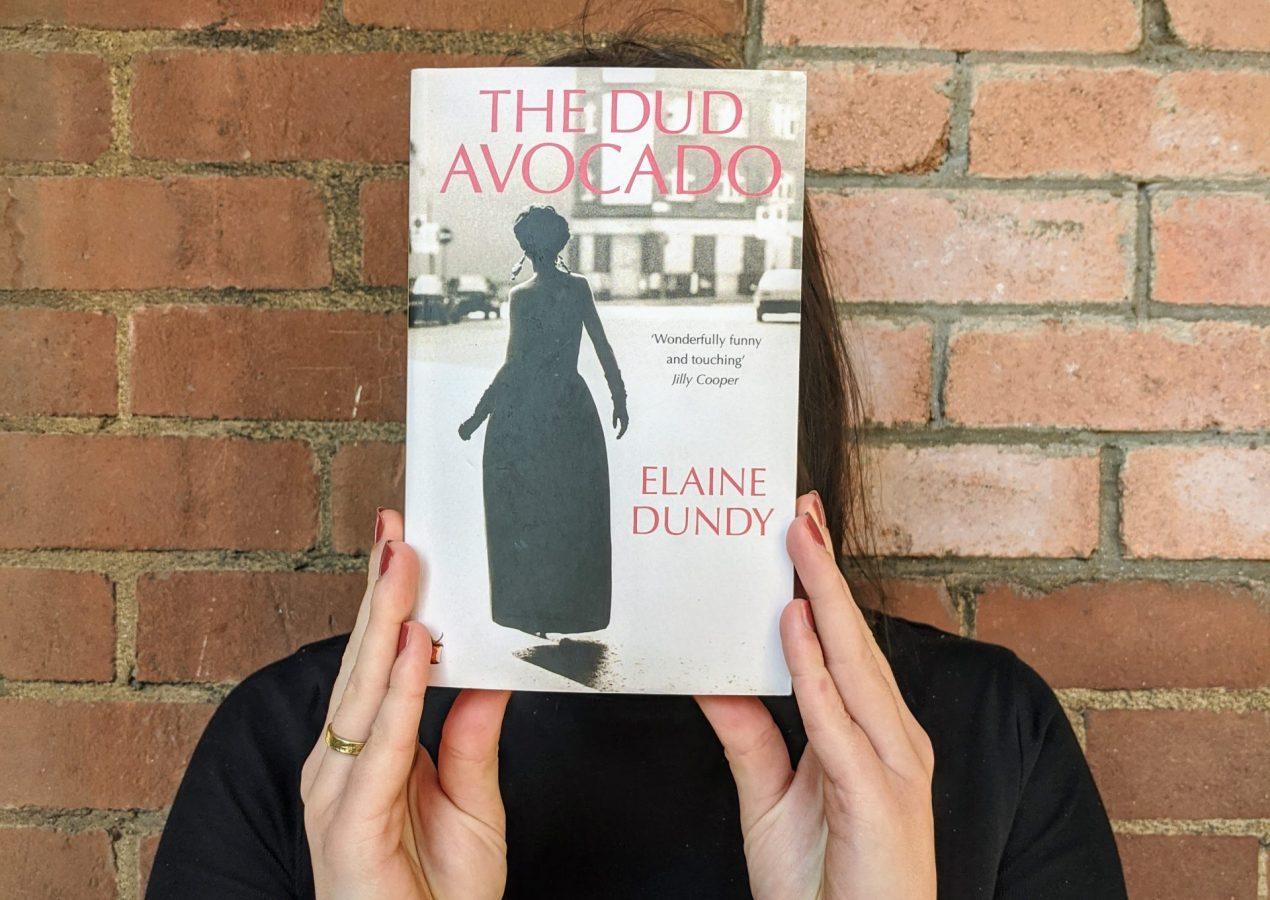 The Dud Avocado – Elaine Dundy