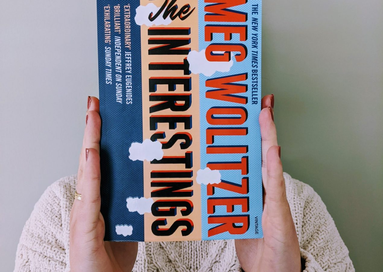 The Interestings – Meg Wolitzer