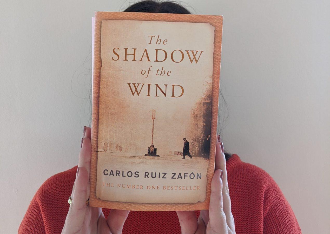 The Shadow of the Wind – Carlos Ruiz Zafón