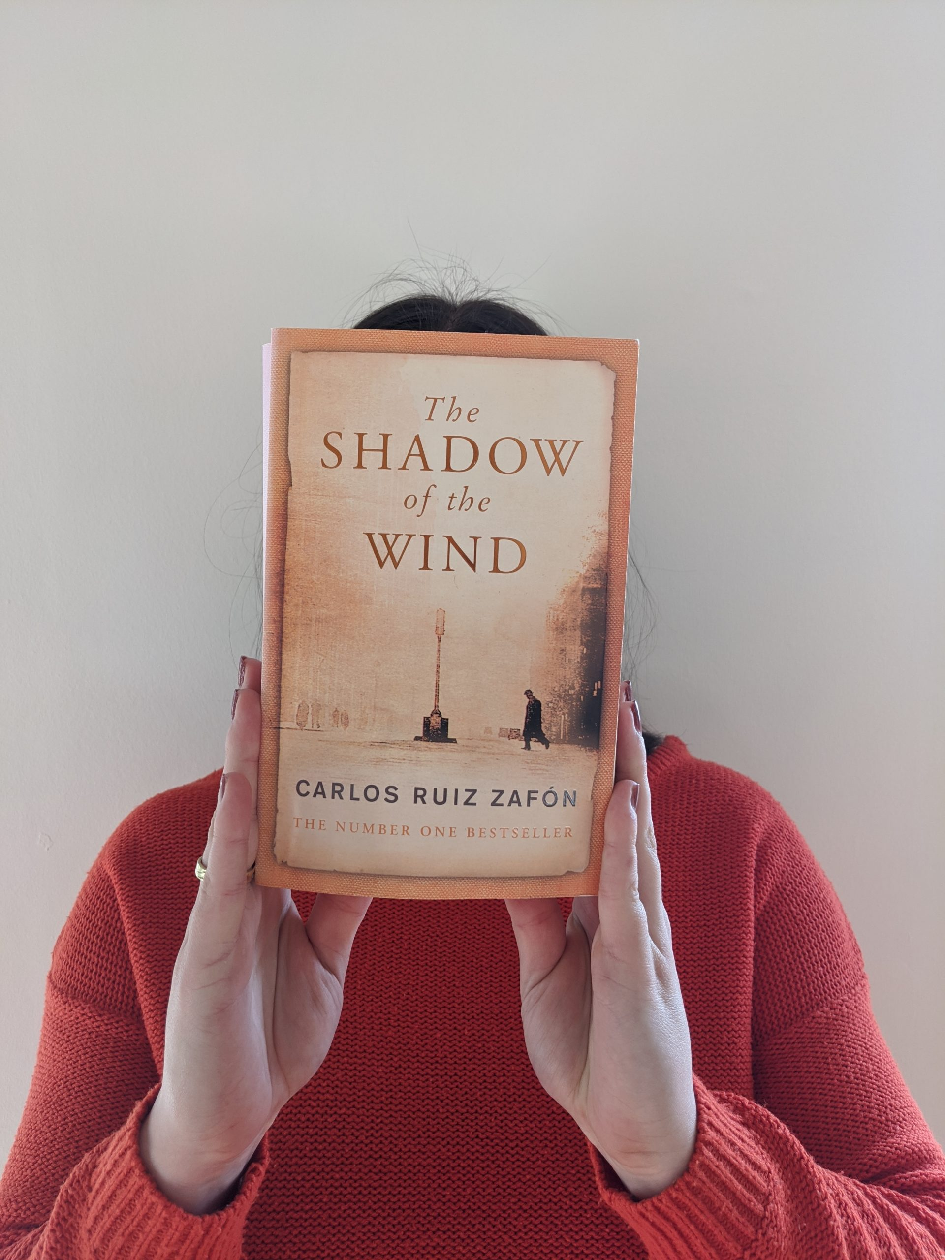 The Shadow of the Wind – Carlos Ruiz Zafón