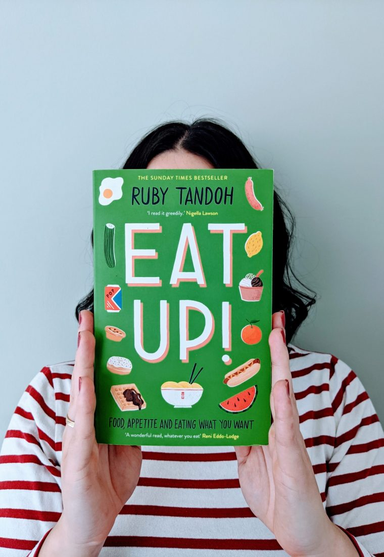 Eat Up – Ruby Tandoh