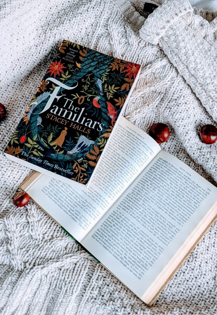 9 Cosy Autumn Reads