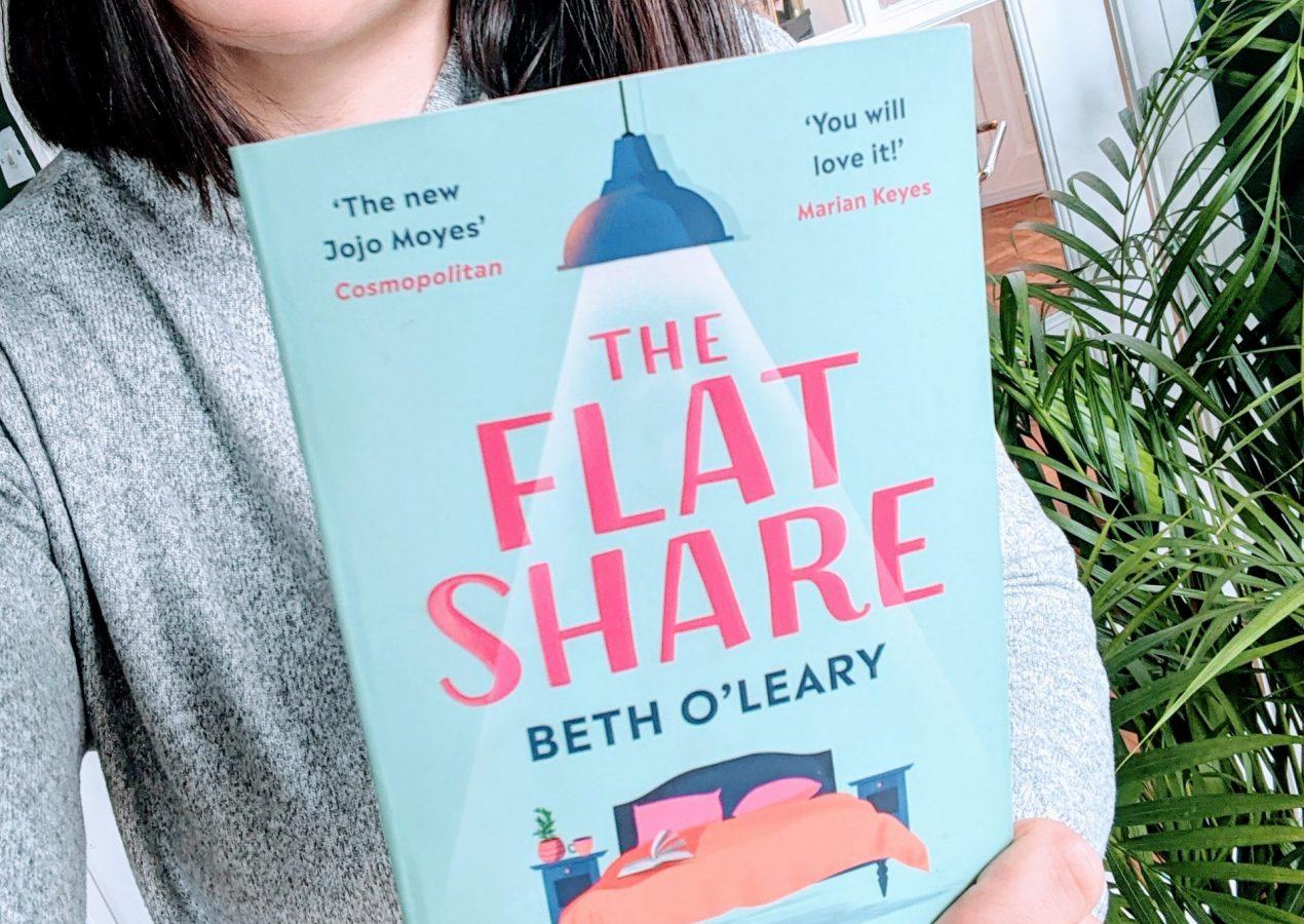 The Flatshare – Beth O'Leary