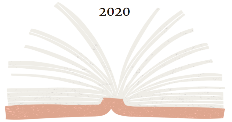 2020: My Year in Books