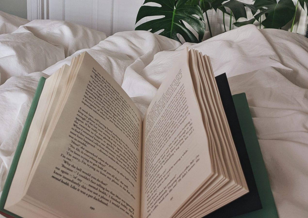 6 Literary Newsletters You Have To Sign Up To
